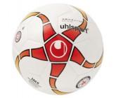 Футзальный мяч Medusa ESTENO 100152201 бело-красный