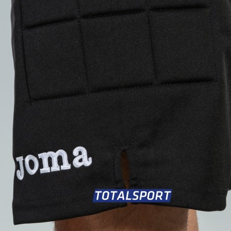 Шорты вратарские Joma 711/101 черные