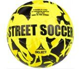 Футбольный мяч Select Street Soccer (102) желтый, размер 4,5