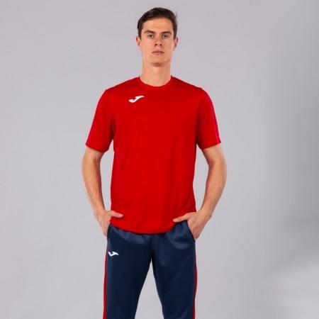 Акция! Футбольная форма Joma Combi(футболка+шорты+гетры) 100052.600 - красный
