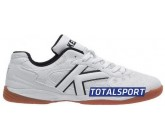 Футзалки Kelme indoor copa 55.257.006 белые