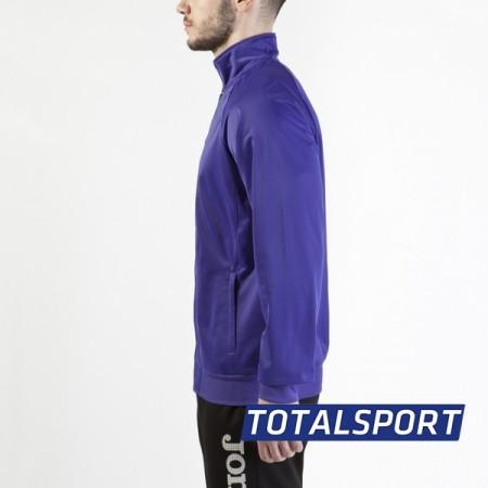 Олимпийка Joma COMBI 100086.550 фиолетовая