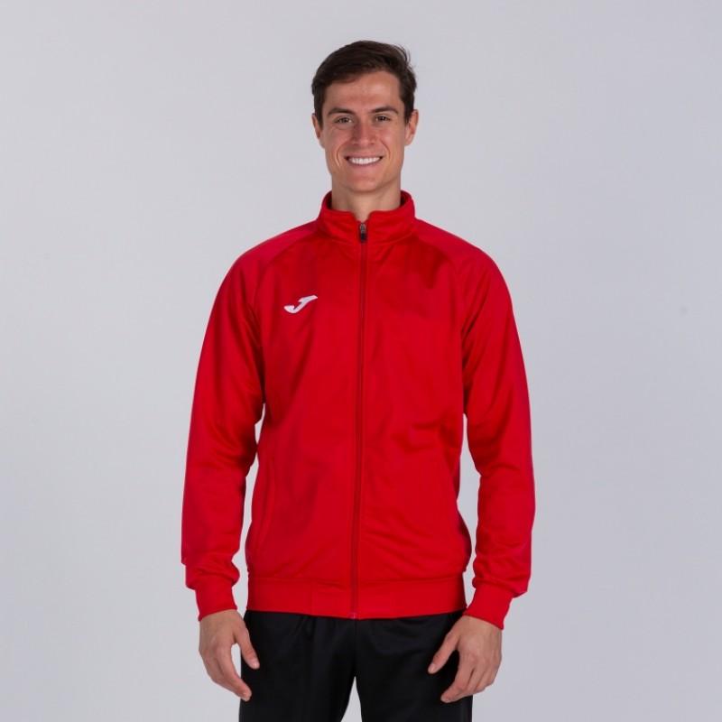 Олимпийка Joma COMBI 100086.600 красная