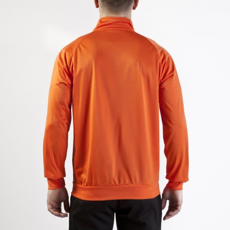 Олимпийка Joma COMBI 100086.800 оранжевая