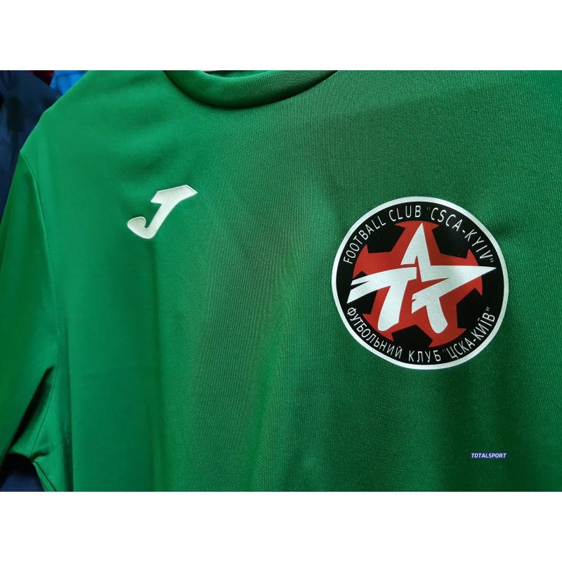 Акция! Футбольная форма Joma Combi(футболка+шорты) 100052.450-2