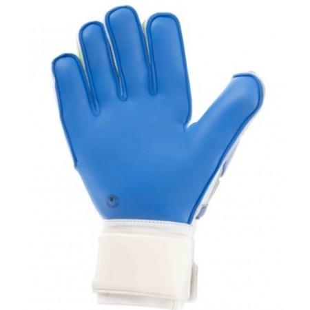 Вратарские перчатки uhlsport ERGONOMIC AQUASOFT 100014801