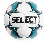 Футбольный мяч Select Brillant replica NEW(317), бел/син (47 cm) белый