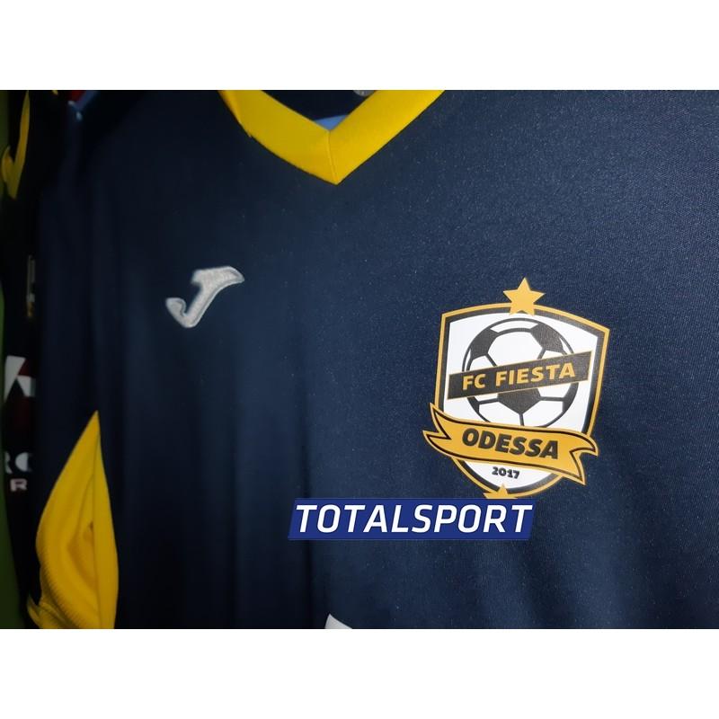 Акци! Хит! Комплект футбольной формы Joma CHAMPION IV 100683.109(футболка шорты гетры)