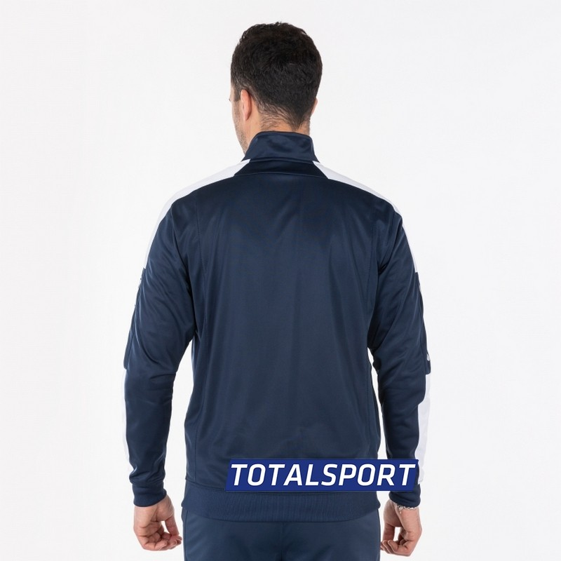 Спортивный костюм Joma CHAMPION IV 100687.302 сине-белый