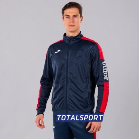 Спортивный костюм Joma CHAMPION IV 100687.306 сине-красный