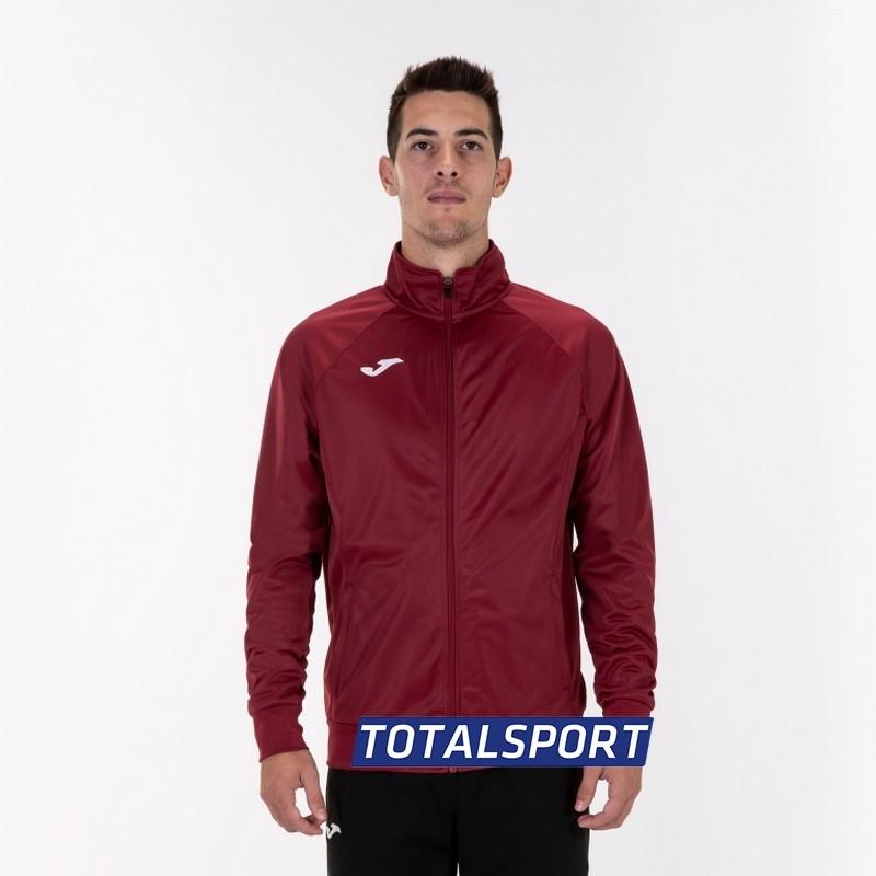 Спортивный костюм Joma Combi 100086.650 бордовый