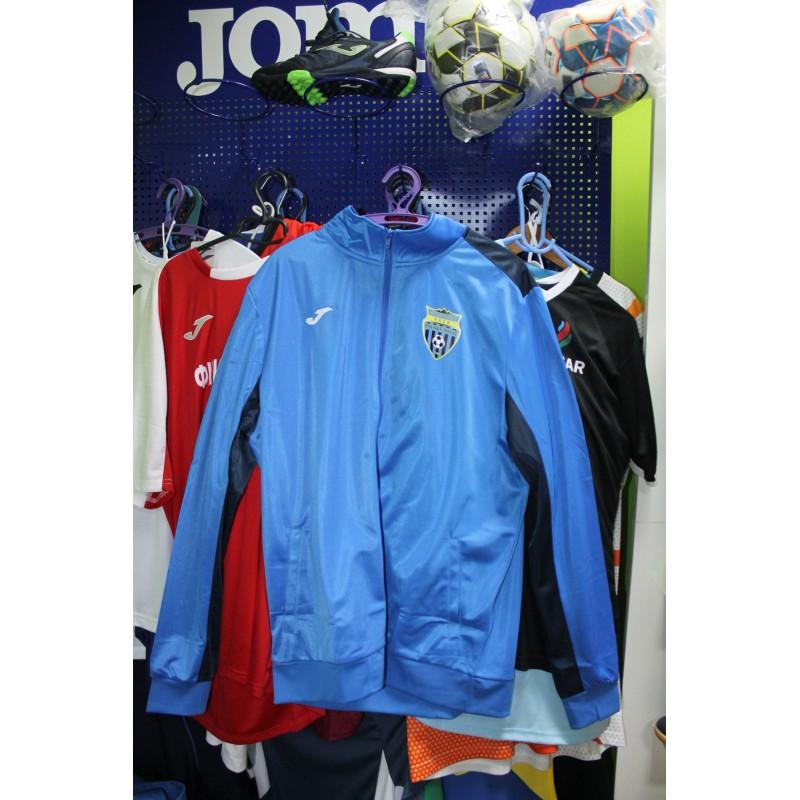 Спортивный костюм Joma ACADEMY 101096.703 голубой