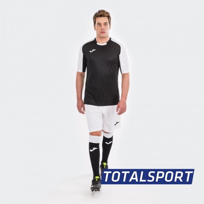 Футболка JOMA ESSENTIAL 101105.102 черная