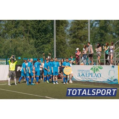 Футбольная форма Zeus KIT PROMO футболка+шорты и гетры CALZA ENERGY Z00578