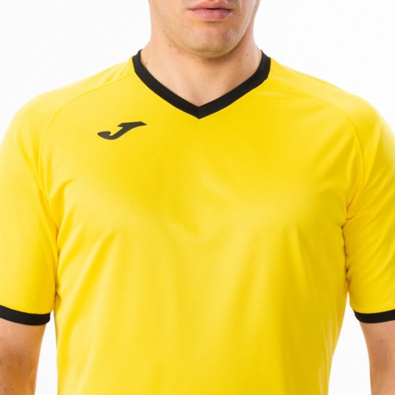 Футбольная форма Joma ACADEMY 101097.901(футболка+шорты+гетры)