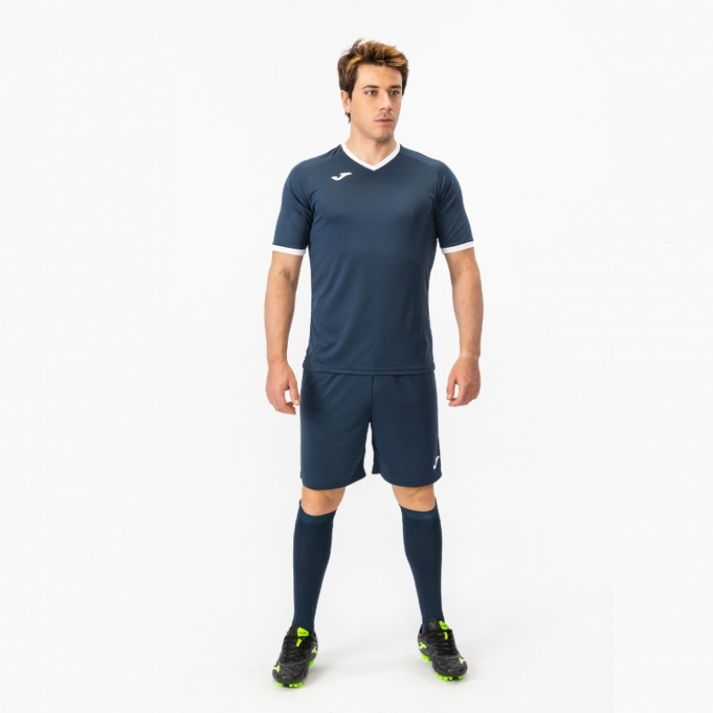 Футбольная форма Joma ACADEMY 101097.302(футболка+шорты+гетры)