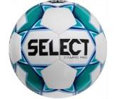 Футбольный мяч Select Campo PRO размер 4 белый
