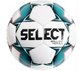 Футбольный мяч Select Brillant replica NEW (317) размер 5 белый
