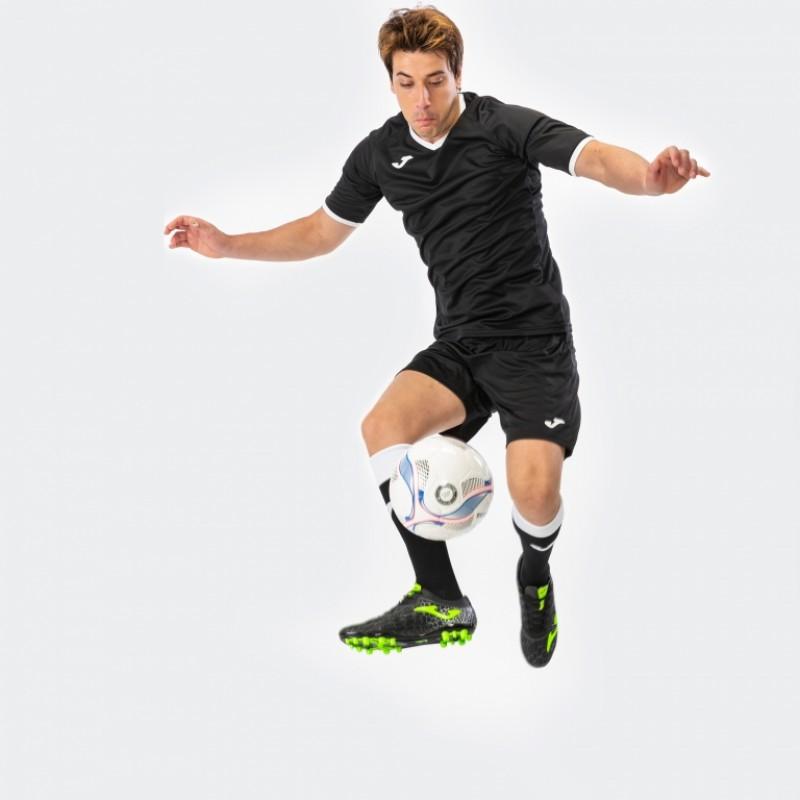 Детская футбольная форма Joma ACADEMY 101097.102(футболка+шорты+гетры)