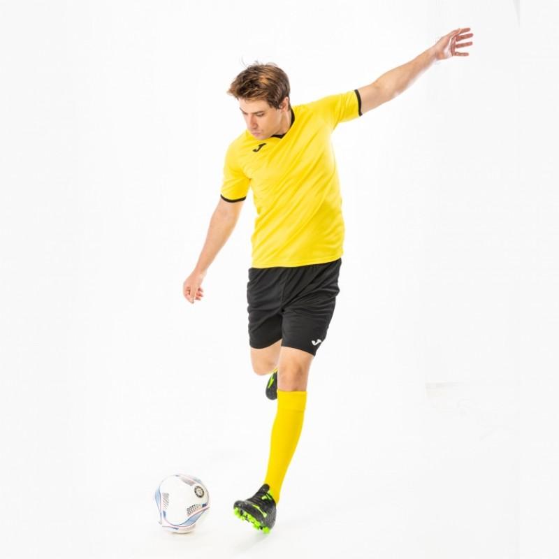 Детская футбольная форма Joma ACADEMY 101097.901(футболка+шорты+гетры)