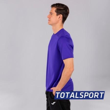 Детская футбольная форма Joma Combi(футболка+шорты+гетры) 100052.550- черная