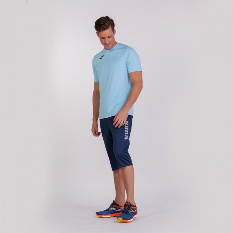Акция! Футбольная форма Joma Combi(футболка+шорты+гетры) 100052.350-1 - бирюзовая