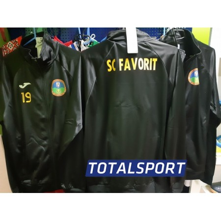 Спортивный костюм Joma WINNER 101008.703+штаны 8011.12.30 голубой