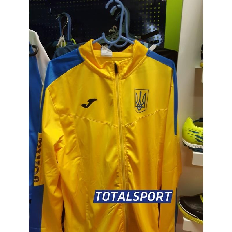 Спортивный костюм Joma CHAMPION IV 100687.907 Украина желтый
