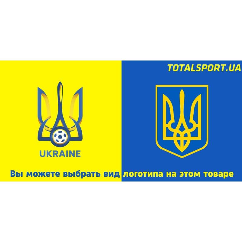 Футбольная форма Украина Zeus KIT ITACA UOMO футболка и шорты