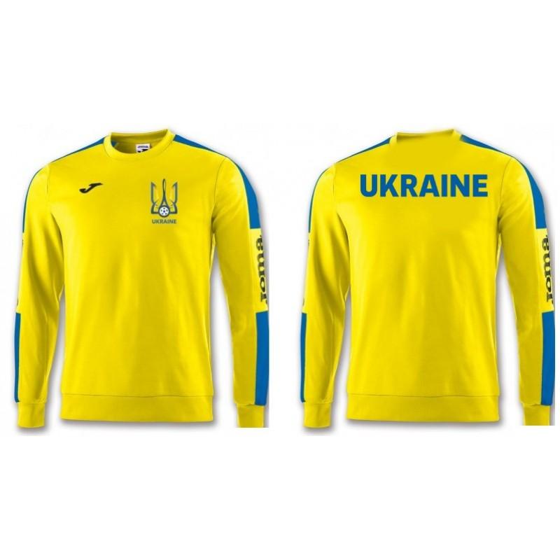 Спортивный костюм сборной Украины Joma CHAMPION IV 100801.907