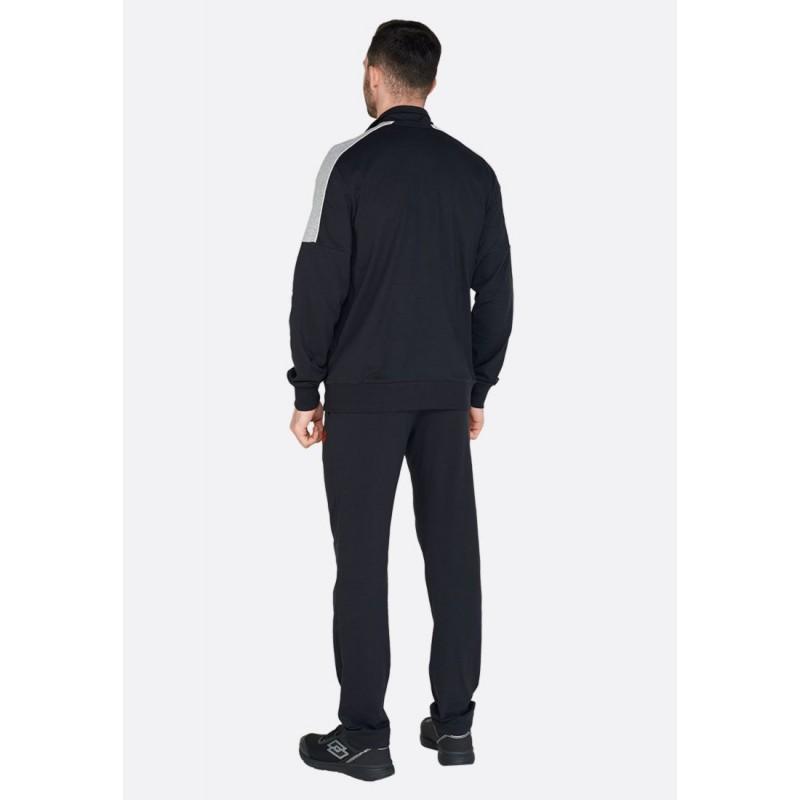 Спортивный костюм мужской Lotto SUIT MORE II BS JS 213264/1CL