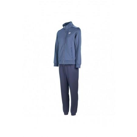 Спортивный костюм женский Lotto MERYL VI SUIT RIB PL W T3316