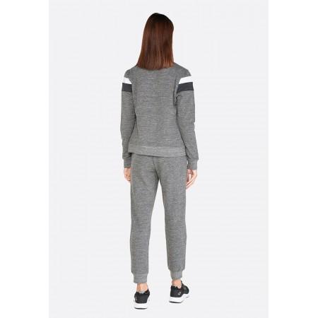 Спортивный костюм женский Lotto SUIT DEHIA W MRB STC 211859/28B