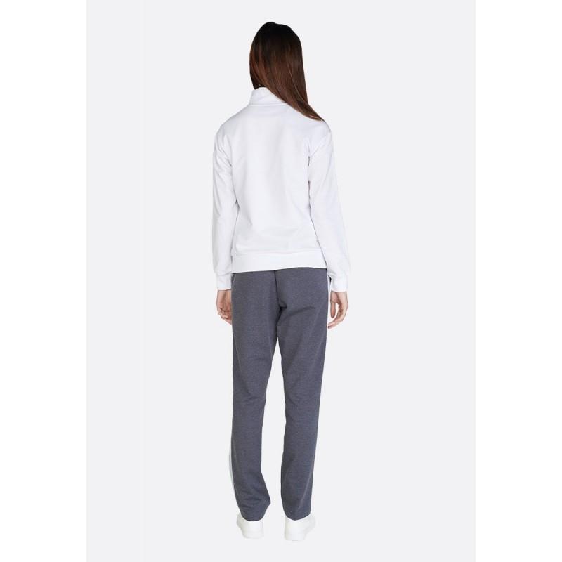 Спортивный костюм женский Lotto SUIT RIVIERA W II MEL STC 213421/1CT