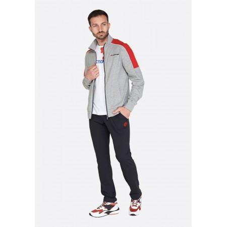 Спортивный костюм мужской Lotto SUIT MORE II BS MEL JS 213263/4VI