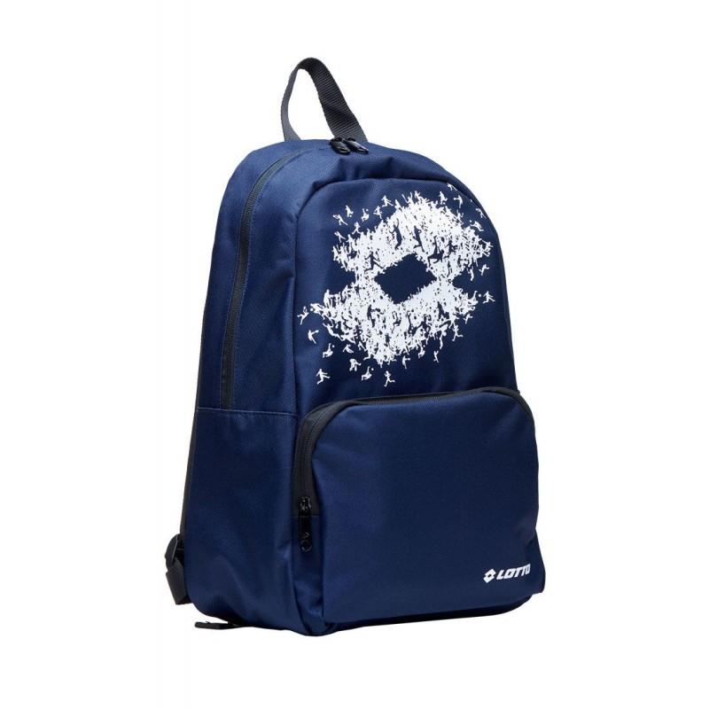 Спортивный рюкзак Lotto BACKPACK L73 212005/212021/1E5