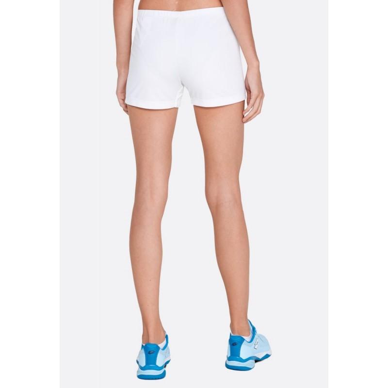 Теннисные шорты женские Lotto SQUADRA W SHORT TH PL 210398/07R