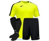 Акция! Новинка! Футбольная форма Joma ACADEMY III 101656.061 (футболка+шорты+гетры)