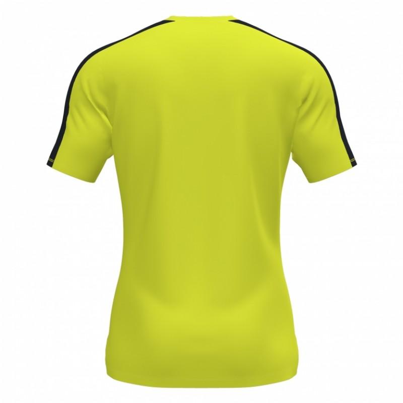 Акция! Новинка! Футбольная форма салатовая Joma ACADEMY III 101656.061 (футболка+шорты+гетры)