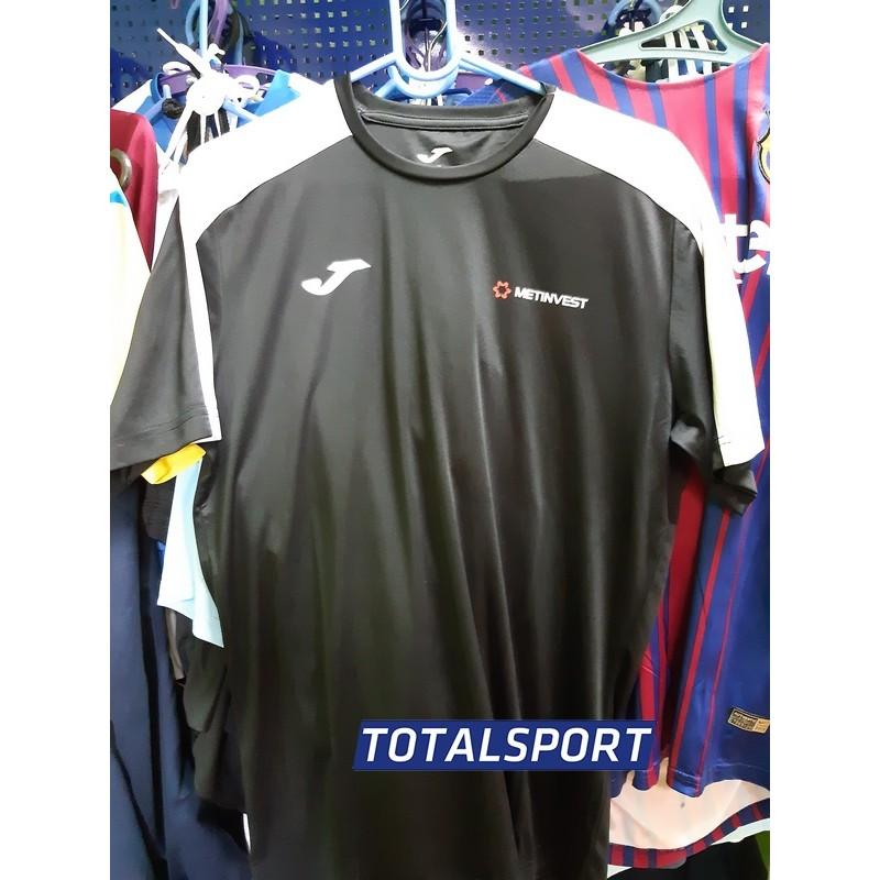 Акция! Футбольная форма черная Joma ACADEMY III 101656.102 (футболка+шорты+гетры)