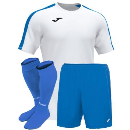 Акция! Новинка! Футбольная форма Joma ACADEMY III 101656.207 (футболка+шорты+гетры)