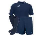 Акция! Новинка! Футбольная форма Joma ACADEMY III 101656.332(футболка+шорты+гетры)