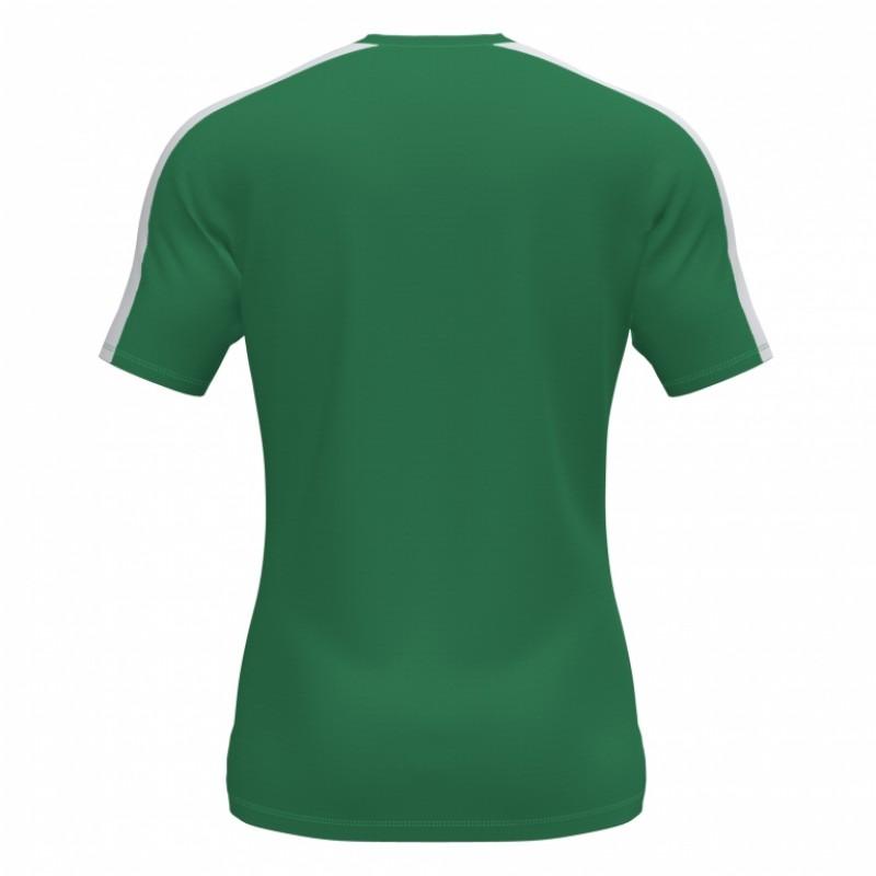 Футбольная форма зеленая Joma ACADEMY III 101656.452 (футболка+шорты+гетры)