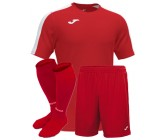 Акция! Новинка! Футбольная форма Joma ACADEMY III 101656.602 (футболка+шорты+гетры)