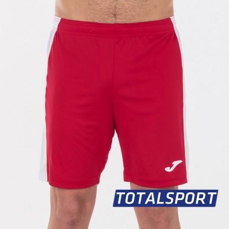 Акция! Новинка! Футбольная форма красная Joma ACADEMY III 101656.602 (футболка+шорты+гетры)