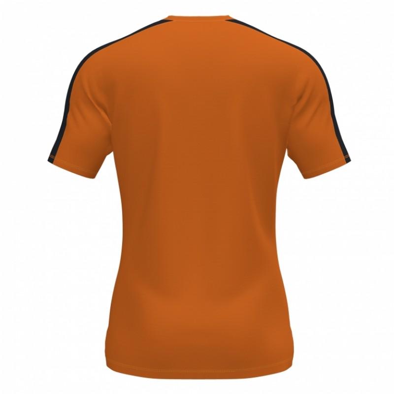 Акция! Новинка! Футбольная форма оранжевая Joma ACADEMY III 101656.881 (футболка+шорты+гетры)