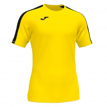 Акция! Новинка! Футбольная форма желтая Joma ACADEMY III 101656.901 (футболка+шорты+гетры)