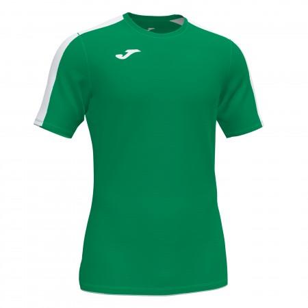 Футбольная форма зеленая Joma ACADEMY III 101656.452 (футболка+шорты)