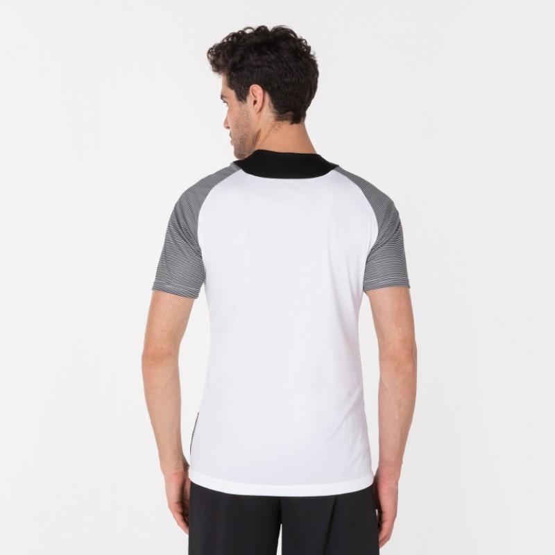 Футбольная форма Joma ESSENTIAL II 101508.201 белая (футболка+шорты+гетры)