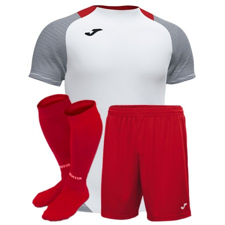 Футбольная форма Joma ESSENTIAL II 101508.203 (футболка+шорты+гетры)
